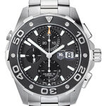 TAG Heuer Aquaracer Calibre 16 Automatic Chronograph, 44mm