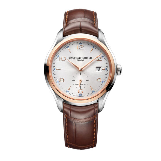 Baume & Mercier CLIFTON 10139 Watch, 41mm