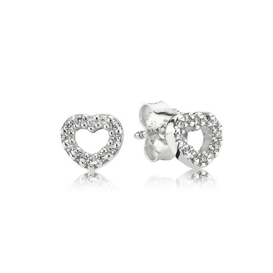 PANDORA Be My Valentine Earrings