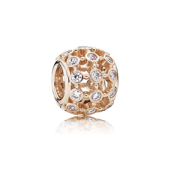 PANDORA Rose™ In the Spotlight Charm