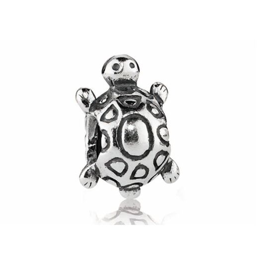 PANDORA Turtle Charm RETIRED