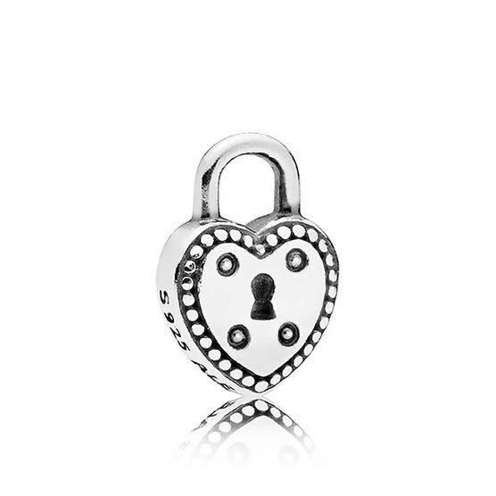 PANDORA Love Lock Petite Charm