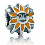 PANDORA Sunshine Charm