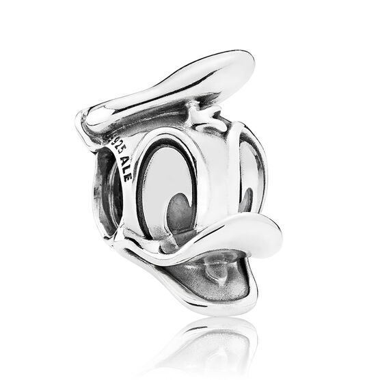 PANDORA Disney, Donald Duck Portrait Charm