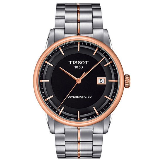 Tissot Luxury Automatic Watch
