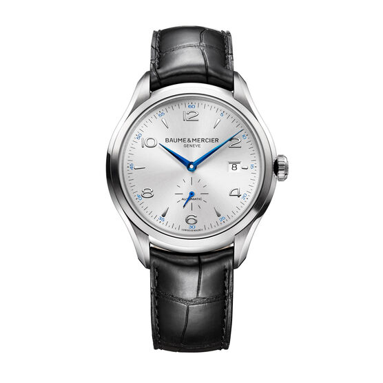Baume & Mercier CLIFTON 10052 Watch, 41mm