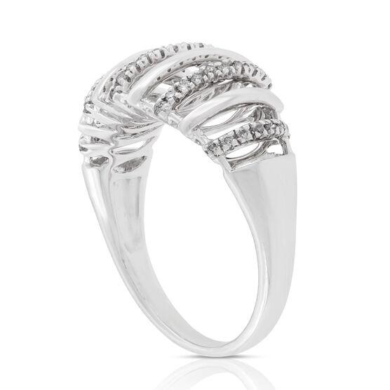 Diamond Ring 14K