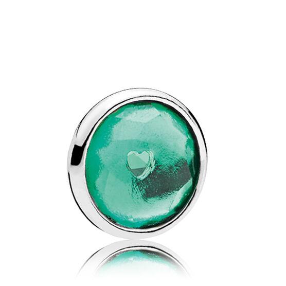 PANDORA Petite Element May Droplet Charm