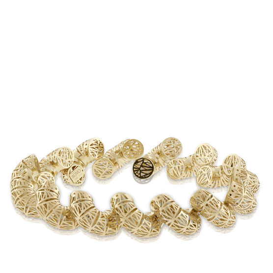 Toscano Collection San Marco Bracelet 18K