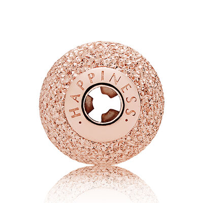 PANDORA Rose™ ESSENCE Happiness Charm