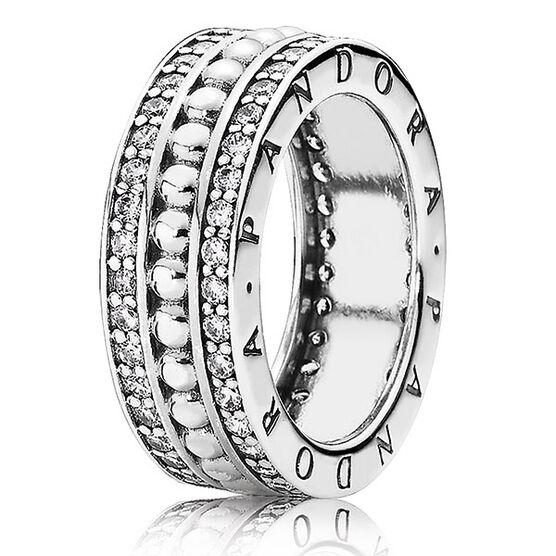 PANDORA Forever Pandora Ring