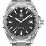 TAG Heuer Aquaracer Calibre 5 Automatic Watch, 40.5mm