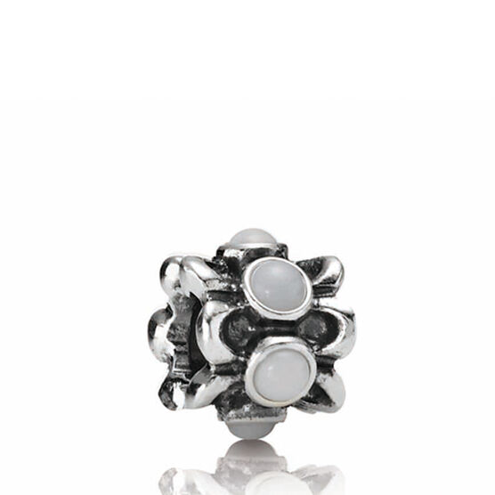 PANDORA Forget-Me-Not Charm RETIRED