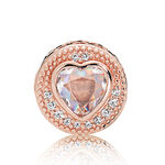 PANDORA Rose™  ESSENCE CZ Compassion Charm