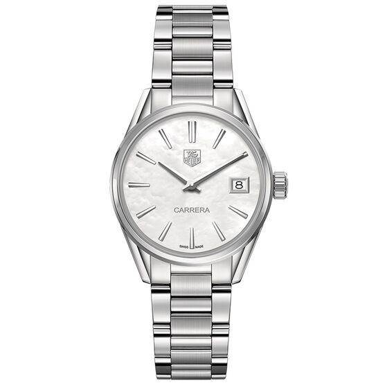 TAG Heuer Carrera Watch, 32mm