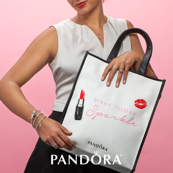 PANDORA Tote Bag Gift With Purchase