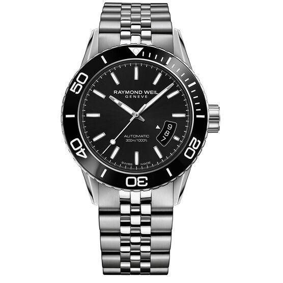 Raymond Weil Automatic Freelancer Watch
