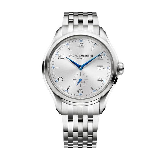 Baume & Mercier CLIFTON 10099 Watch, 41mm