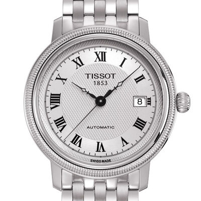 Tissot Bridgeport Automatic Watch