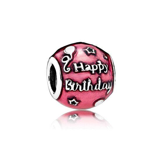 PANDORA Birthday Celebration Charm