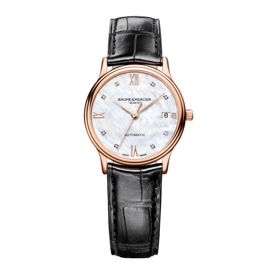 Baume & Mercier CLASSIMA 10077 Watch, 42mm