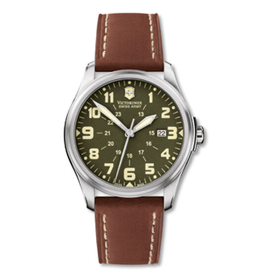 Victorinox Swiss Army Infantry Vintage Watch 241309