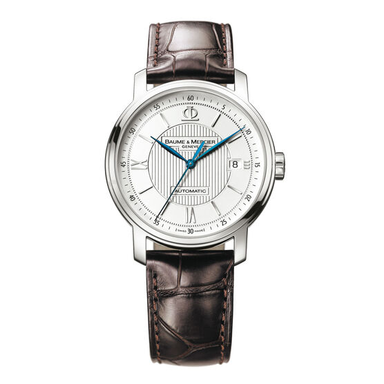 Baume & Mercier CLASSIMA 8791 Watch, 39mm
