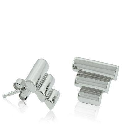 Lisa Bridge Bar Earrings
