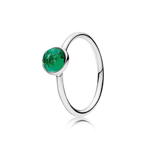 Pandora May Droplet Ring