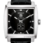 TAG Heuer Monaco Automatic Watch, 37mm