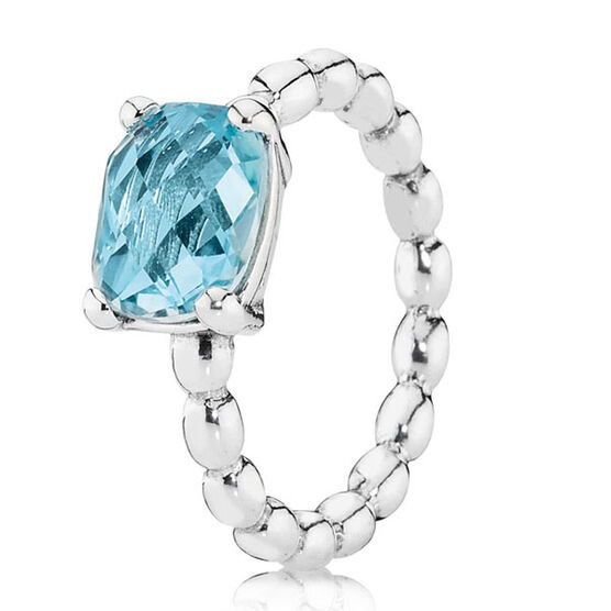 PANDORA Cool Breeze Ring
