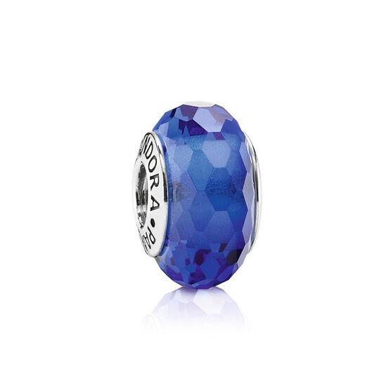 PANDORA Blue Fascinating Charm