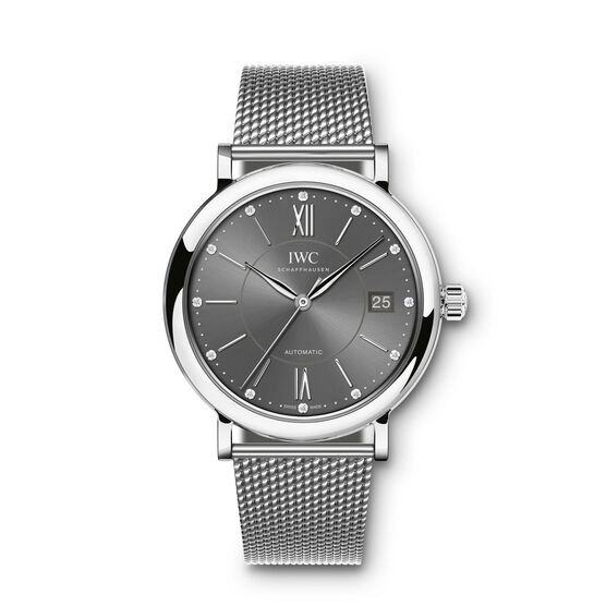 IWC Portofino Automatic 37 Watch