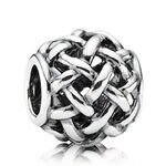 PANDORA Forever Entwined Charm