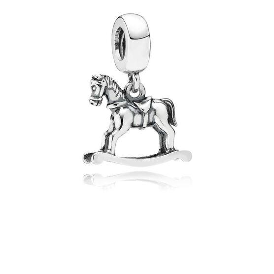 PANDORA Rocking Horse Charm