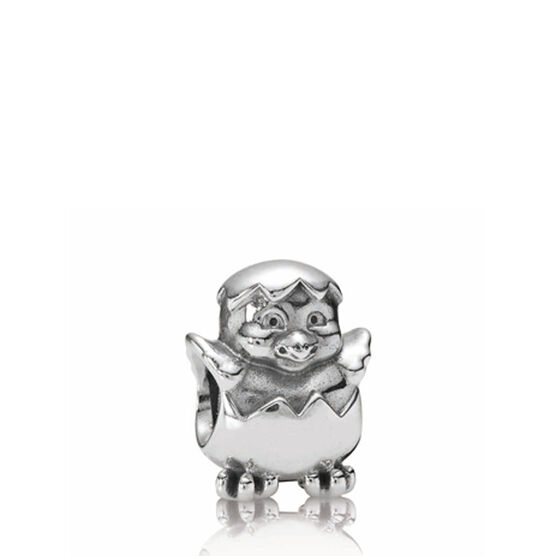 PANDORA Easter Chick Charm RETIRED
