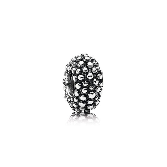 PANDORA Beaded Beauty Spacer RETIRED