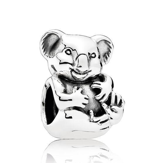 PANDORA Cuddly Koala Charm