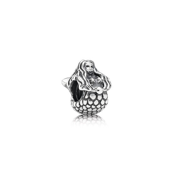 PANDORA Mermaid Charm