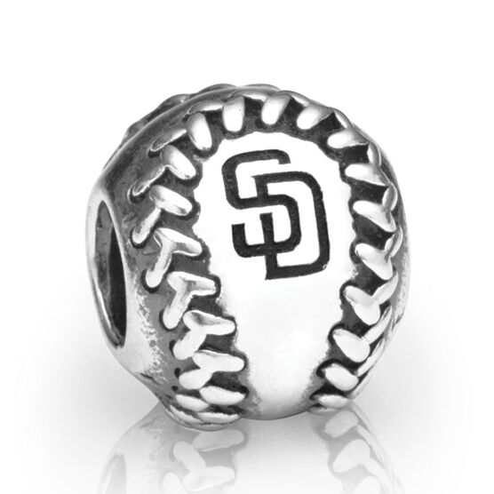 PANDORA San Diego Padres MLB Charm