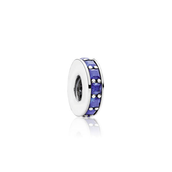 PANDORA Royal-Blue Eternity Spacer