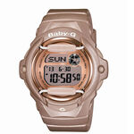 Baby-G Digital Watch