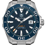TAG Heuer Aquaracer Calibre 5 Watch