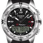 Tissot T-Touch II Titanium Watch