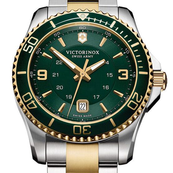 Victorinox Swiss Army Large Maverick Watch 241605
