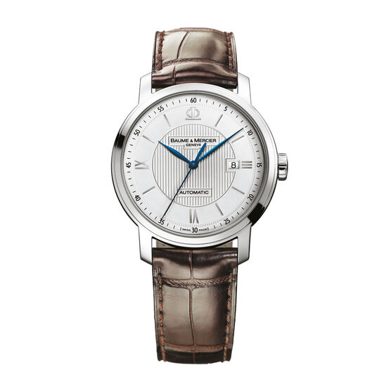 Baume & Mercier CLASSIMA 8731 Watch, 42mm
