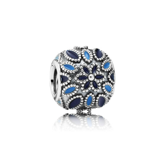 PANDORA Cathedral Rose Charm
