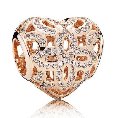 PANDORA Rose™ Love & Appreciation Charm