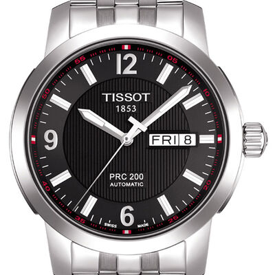 Tissot PRC 200 Automatic Watch