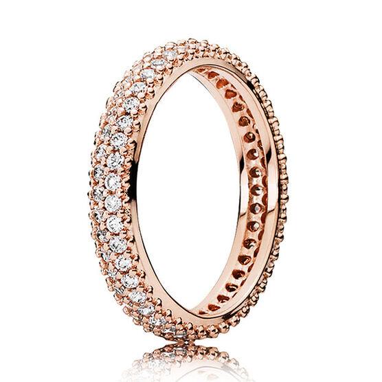 PANDORA ROSE™ INSPIRATION WITHIN RING